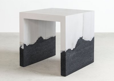 Hauser Side Table