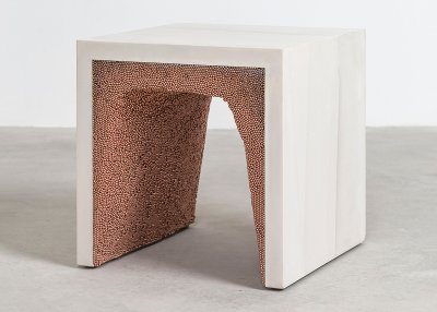Strata 3 BB Side Table