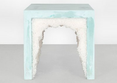 Strata 3 Side Table