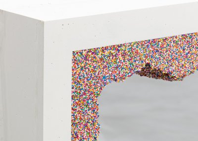 Sprinkle Console